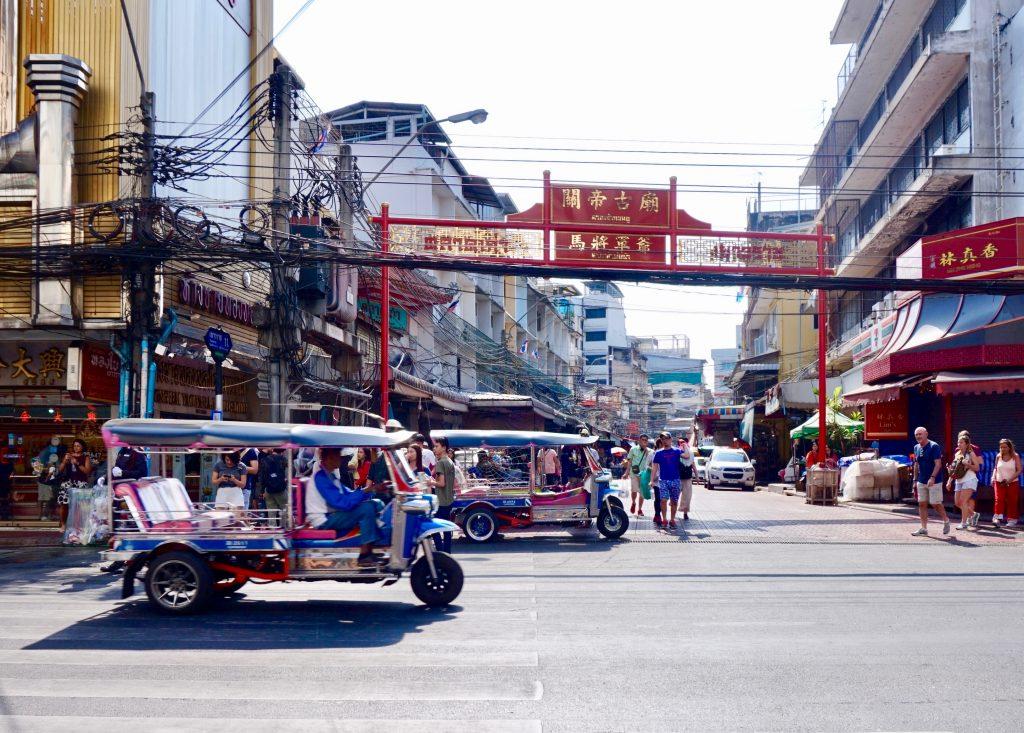DSC08444 1024x733 - Mijn reis door Thailand: Bangkok & Pai - Deel 1
