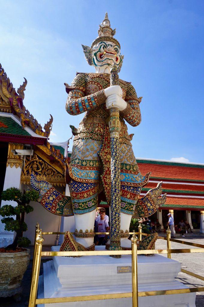 DSC08630 681x1024 - Mijn reis door Thailand: Bangkok & Pai - Deel 1