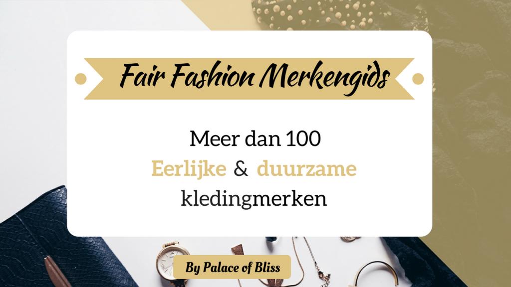 Op deze pagina vind je een overzicht van duurzame kledingmerken en eerlijke kledingmerken