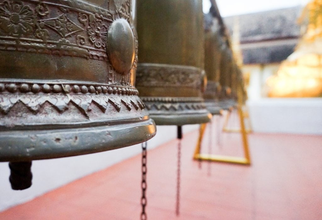 Mijn reis naar Thailand: Chiang Mai & Natuurpark Khao Sok – deel 2