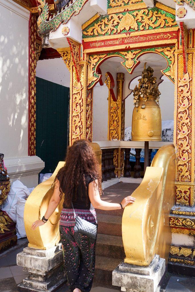 In dit artikel lees je een reisverslag over Chiang Mai en National Park Khoa Sok