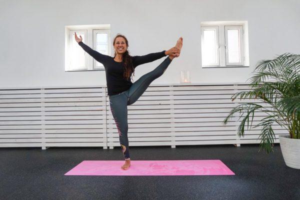 Review FLXBL yogamat || glijdende yogamatjes behoren tot het verleden + 10% korting