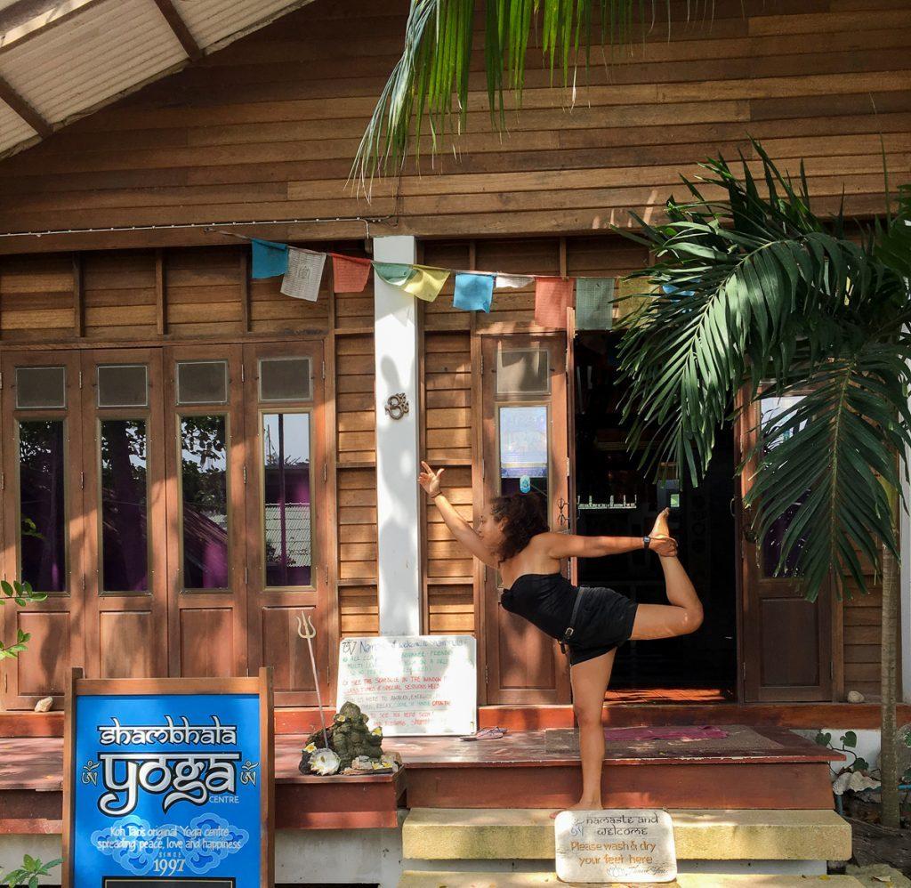 Reisverslag thailand Koh Phangan Koh Tao 18 1024x998 - Deel 3 reisverslag Thailand | Koh Phangan & Koh Tao