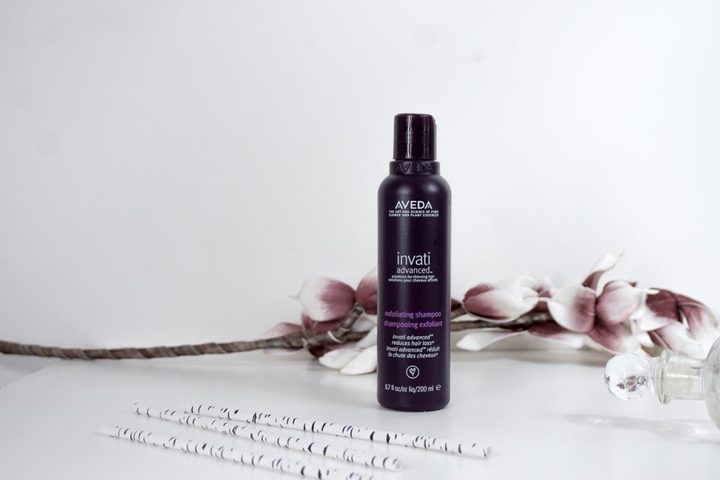 Review Aveda Invati Advanced | vegan shampoo, conditioner en scalp vitalizer voor dikker haar