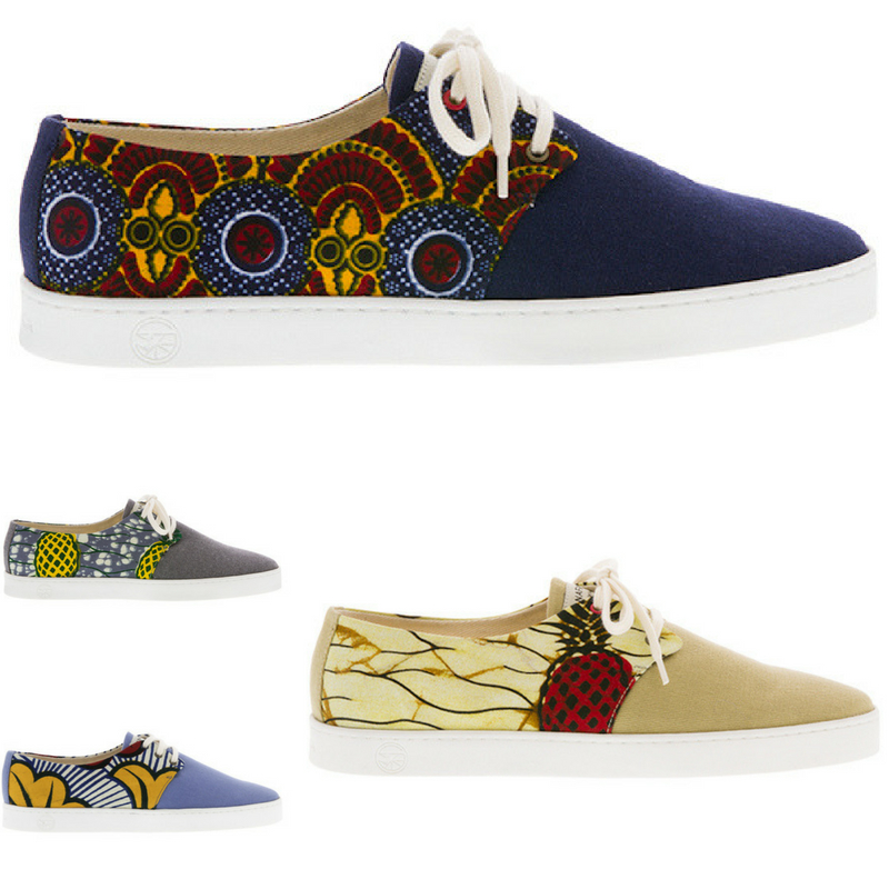 1 - Kleurrijk fair fashionmerk : TINGASOUL