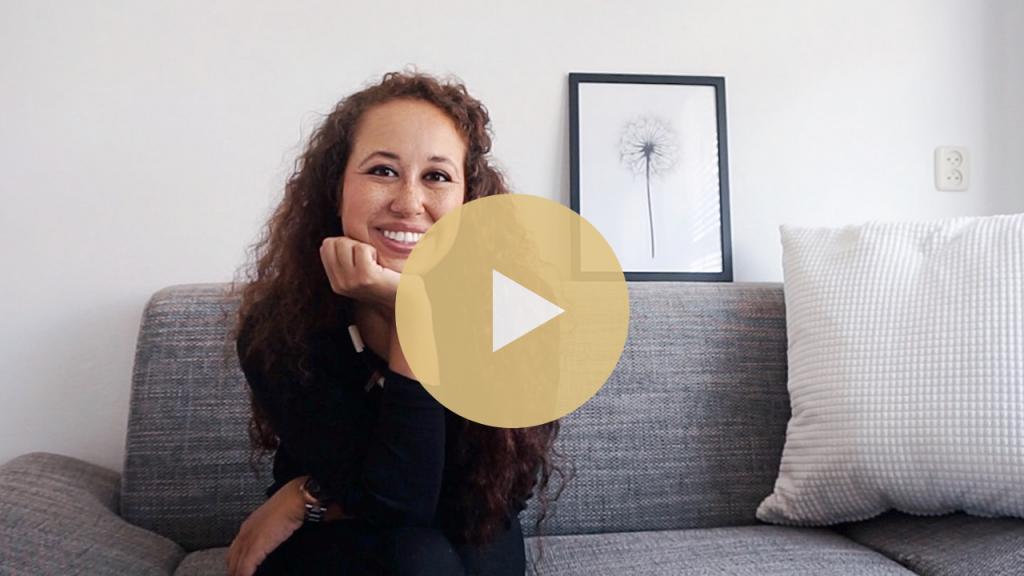 Hoe duurzaam en bewust leven gelukkig maakt - [Video] Waarom duurzaam & bewust leven mij gelukkiger heeft gemaakt