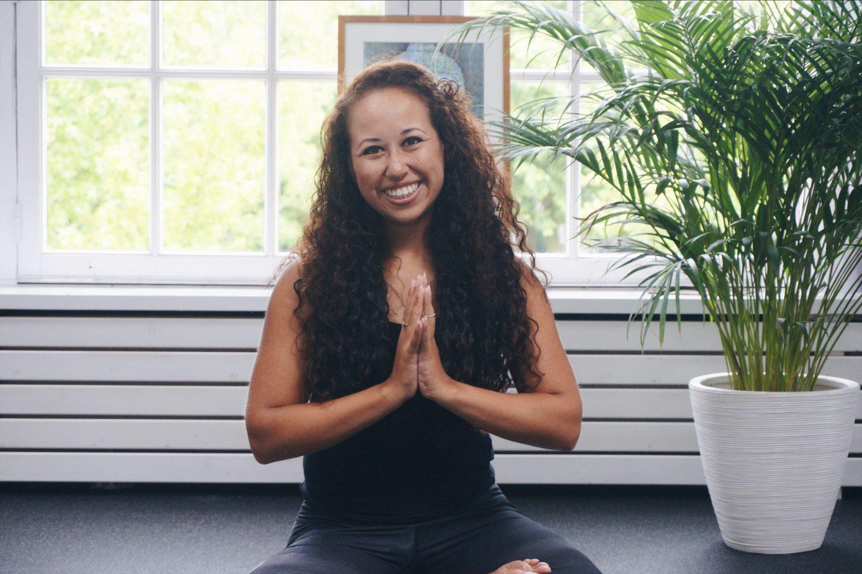 Het nut van mediteren