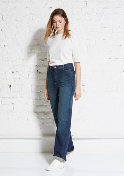 In deze blog vind je een overzicht van 9 duurzame jeans merken