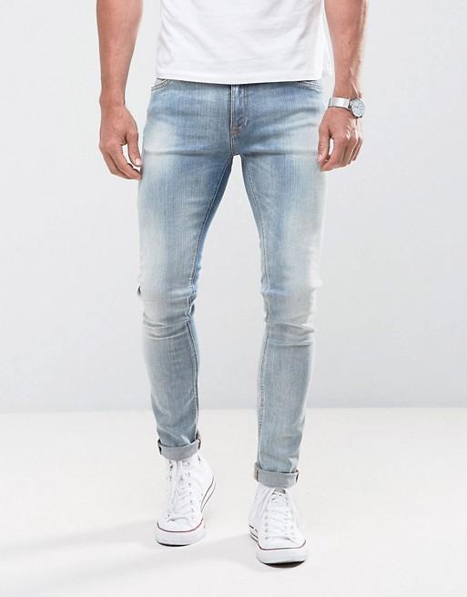 nudie jeans - 9 duurzame en eerlijke jeansmerken voor mannen en vrouwen