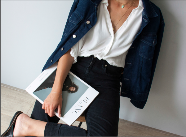 3x Tips om duurzaam om te gaan met je jeans