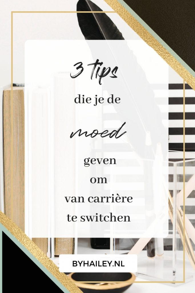 3 tips die je de moed geven om ontslag te nemen - 3 tips die je de moed geven om ontslag te nemen